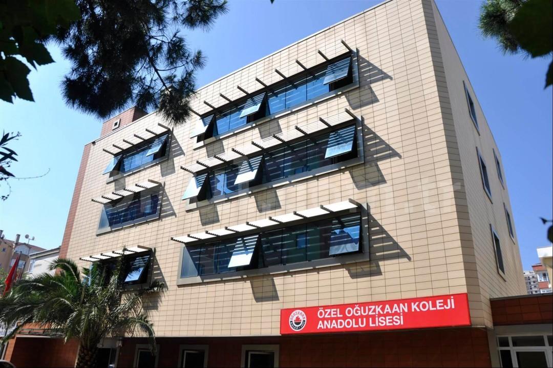 Oğuzkaan Koleji Maltepe Anadolu Lisesi