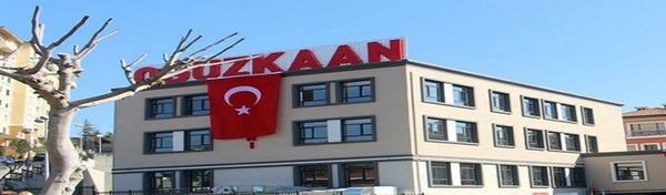 Oğuzkaan Koleji Bahçeşehir Ortaokulu