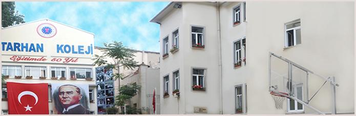 Tarhan Koleji Beyoğlu İlkokulu
