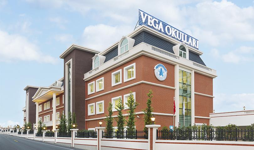 Vega Koleji Beylikdüzü İlkokulu