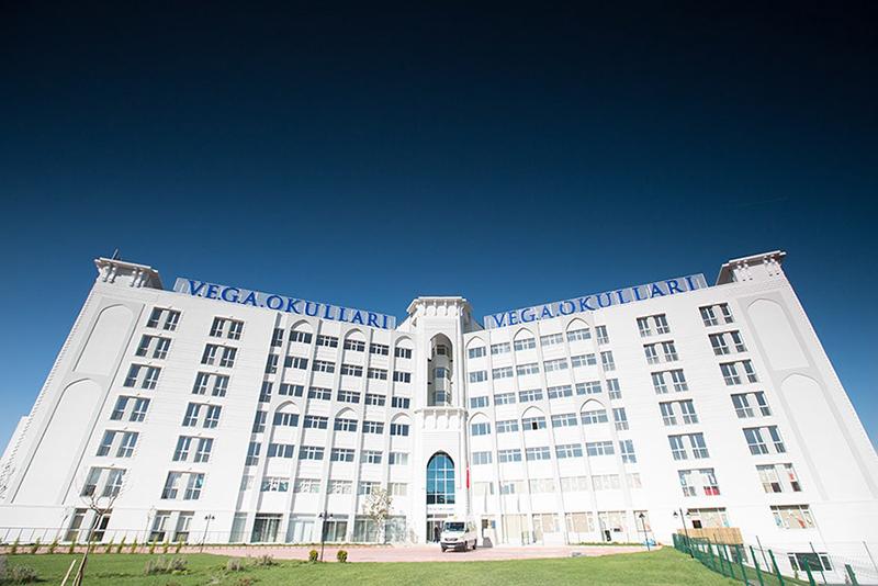 Vega Koleji Bahçeşehir Lisesi