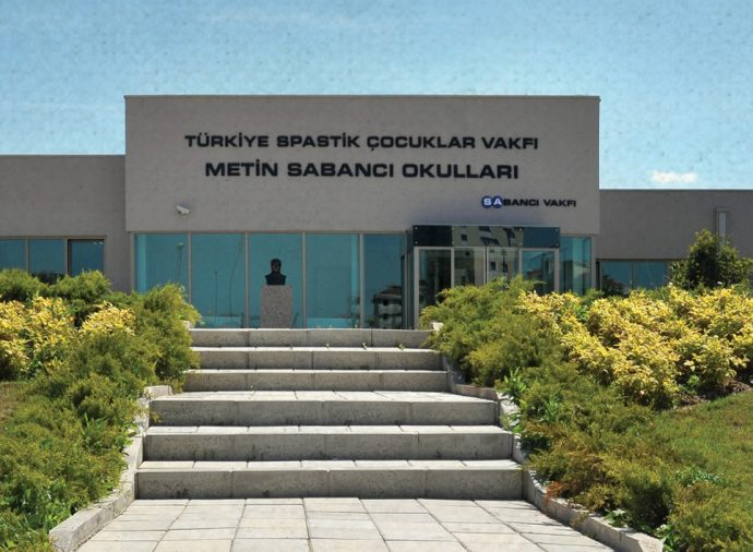 TSÇV Metin Sabancı Koleji Anaokulu