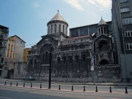 Özel Surp Haç Ermeni Üsküdar Lisesi