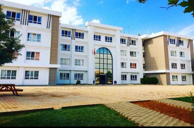 Özel Bilgem Koleji Elazığ Anadolu Lisesi