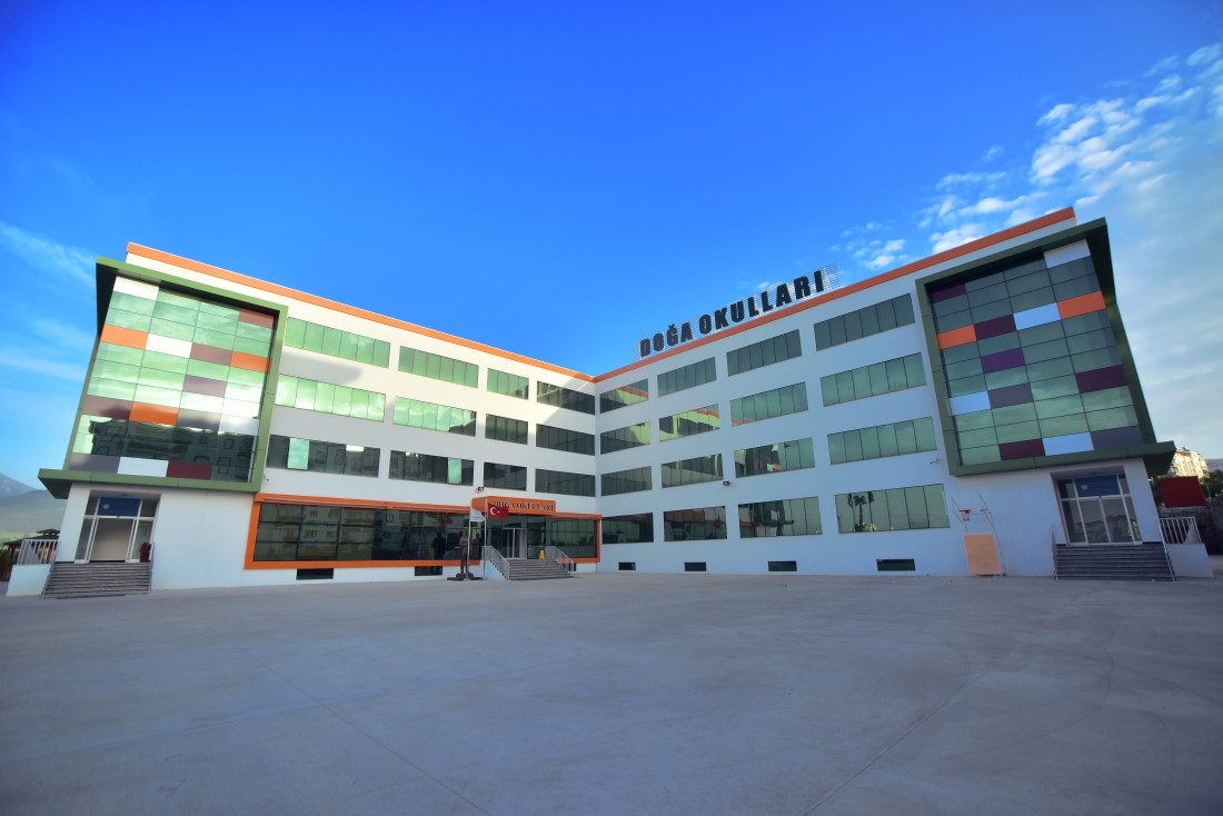 Doğa Koleji Osmaniye Anaokulu