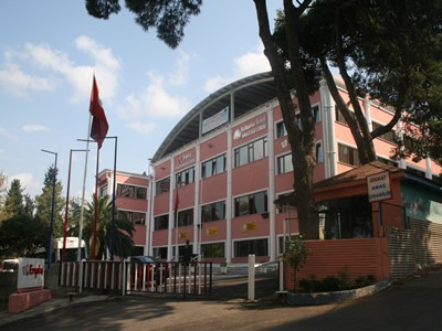 Balkanlar Koleji Pendik Ortaokulu