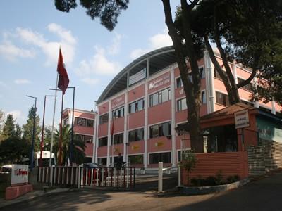 Balkanlar Koleji Pendik Lisesi