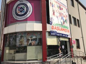 Bil Koleji Adana Anaokulu
