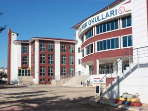 Bil Koleji Adıyaman Fen Lisesi