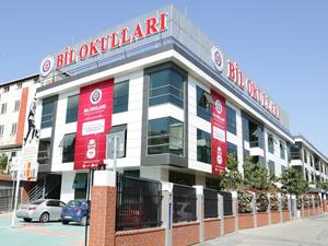 Bil Koleji Ataşehir Anaokulu