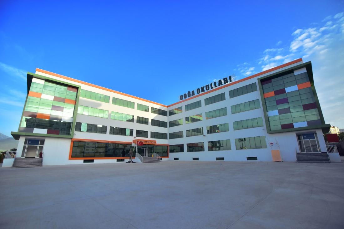Doğa Koleji Osmaniye Ortaokulu
