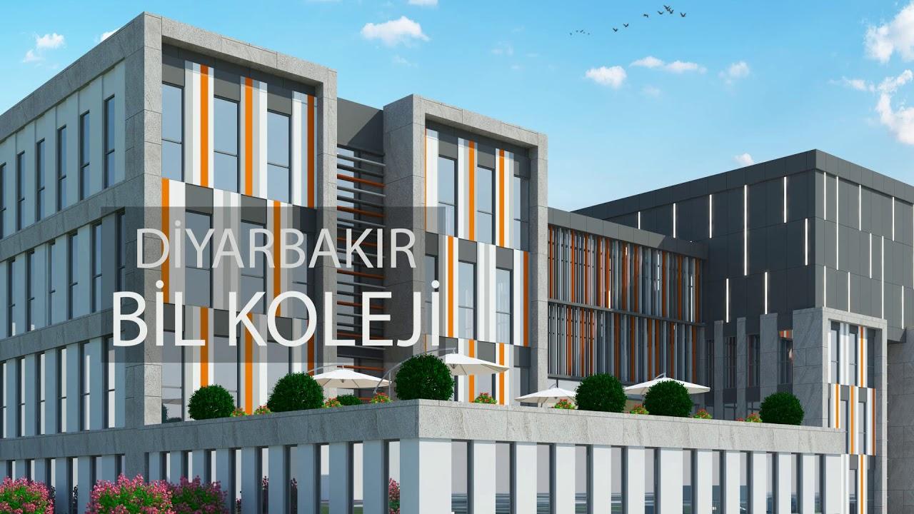 Bil Koleji Diyarbakır Ortaokulu