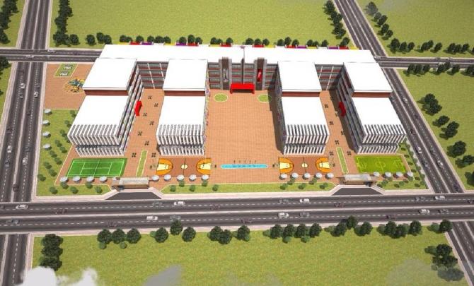 Bil Koleji Edirne Ortaokulu