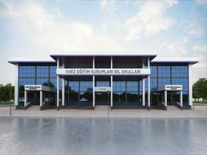 Bil Koleji Ereğli İlkokulu