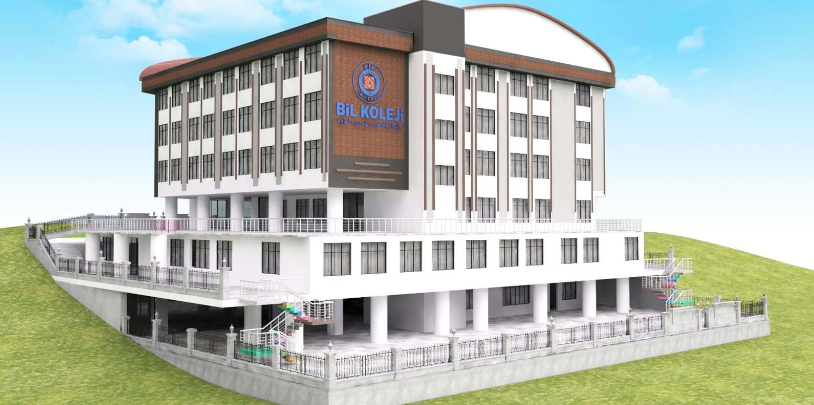 Bil Koleji Esenyurt Anadolu Lisesi