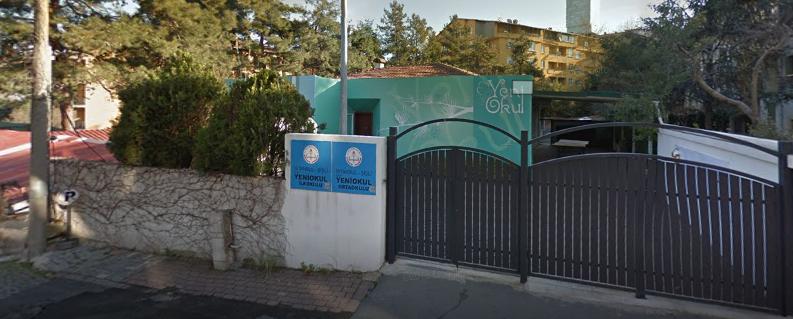 Yeni Okul İlkokulu