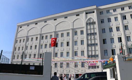 Yeniden Diriliş Arnavutköy İlkokulu