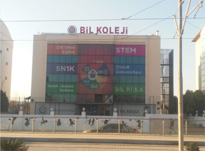 Bil Koleji Muratpaşa Ortaokulu