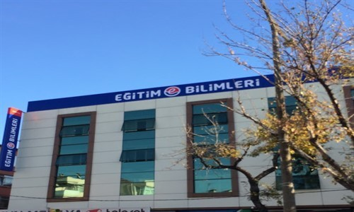 Eğitim Bilimleri Edirnekapı Ortaokulu