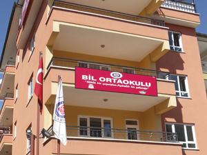 Bil Koleji Malatya Ortaokulu