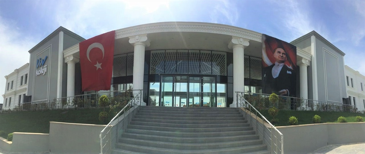 Liv Koleji Çekmeköy Ortaokulu