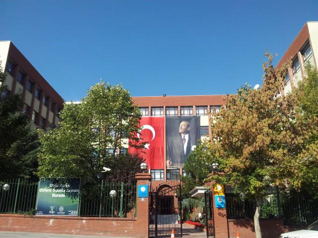 Doğa Koleji Ankara Çukurambar İlkokulu