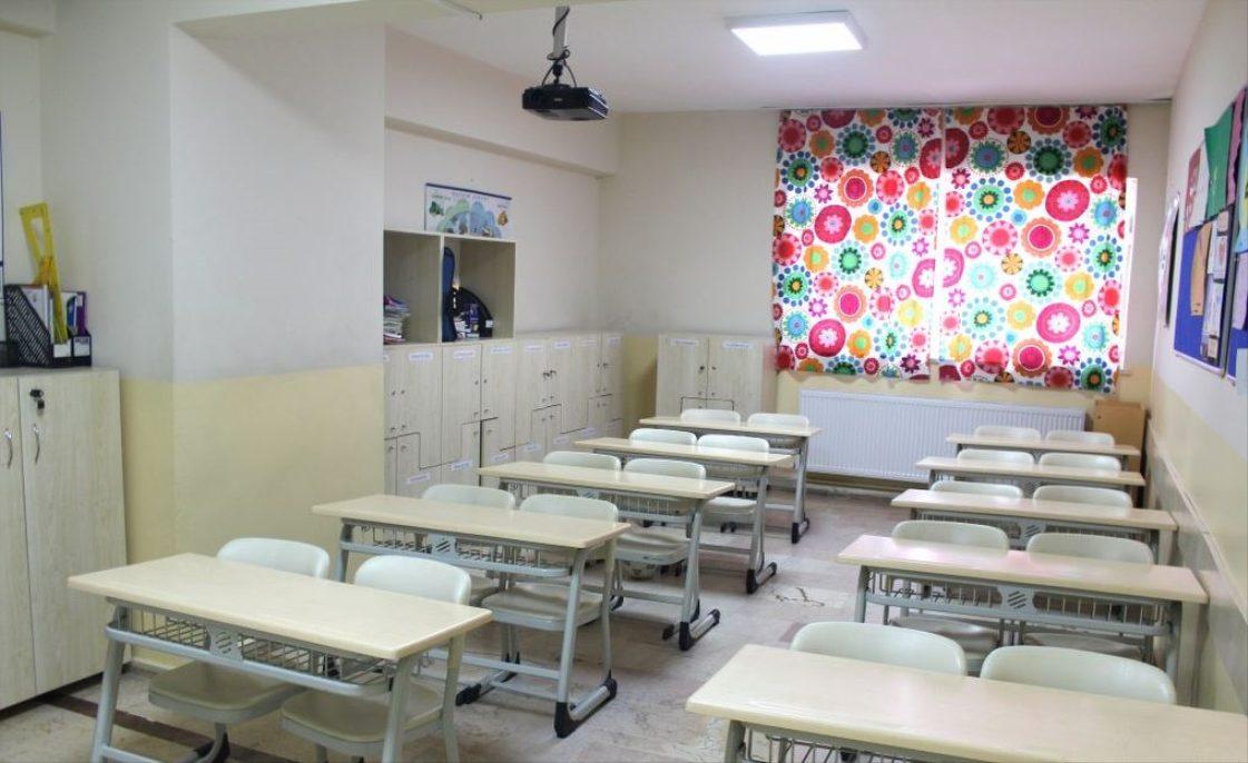 Kardelenler Koleji Gaziosmanpaşa İlkokulu