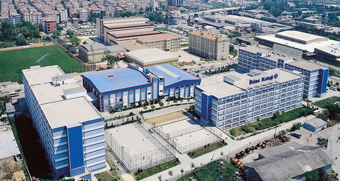 İhlas Koleji Bahçelievler Anadolu Lisesi