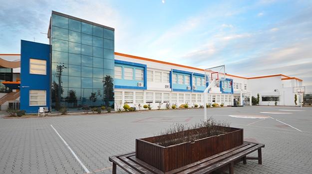 Okyanus Koleji Adana İlkokulu