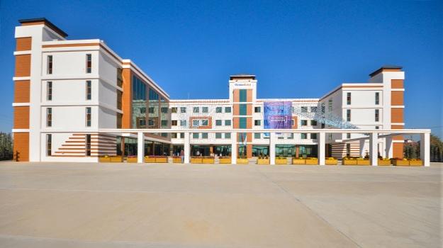 Okyanus Koleji Ankara Ortaokulu