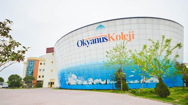 Okyanus  Koleji Bahçeşehir Anaokulu