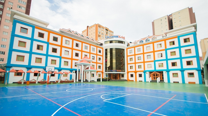 Okyanus Koleji Beylikdüzü Anadolu Lisesi