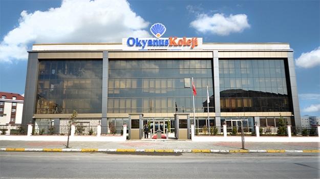 Okyanus Koleji Beykent Anaokulu