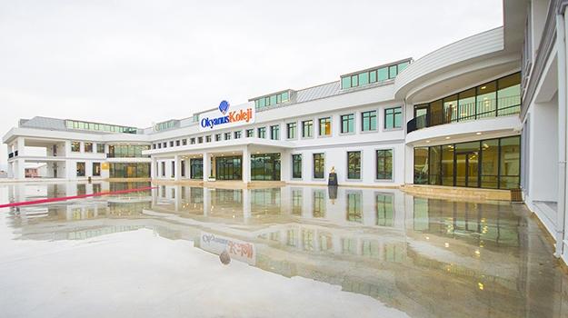 Okyanus Koleji Nilüfer Anadolu Lisesi