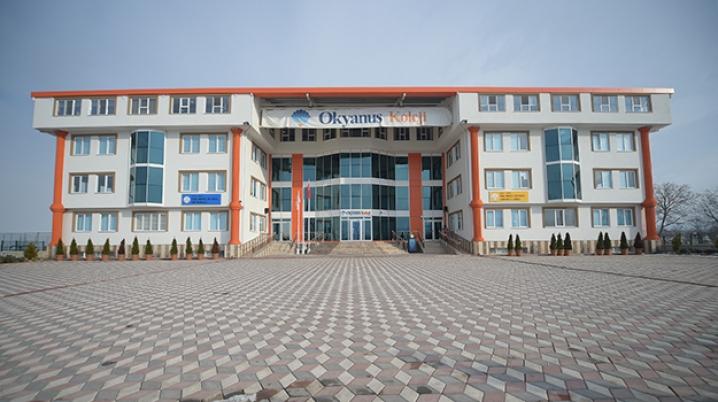 Okyanus Koleji İnegöl Ortaokulu