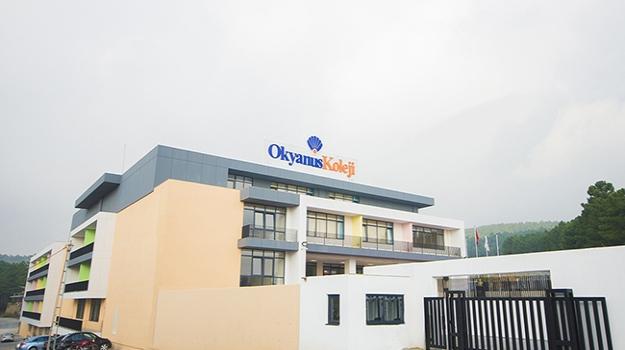 Okyanus Koleji Çekmeköy Anaokulu