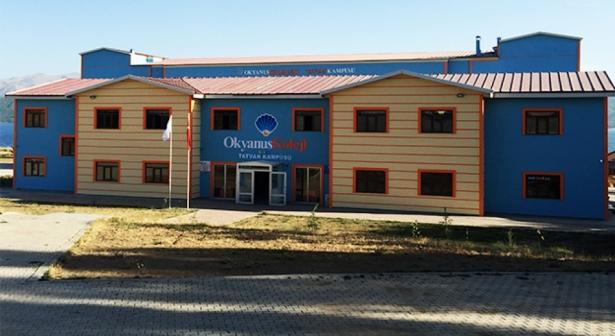 Okyanus Koleji Tatvan İlkokulu