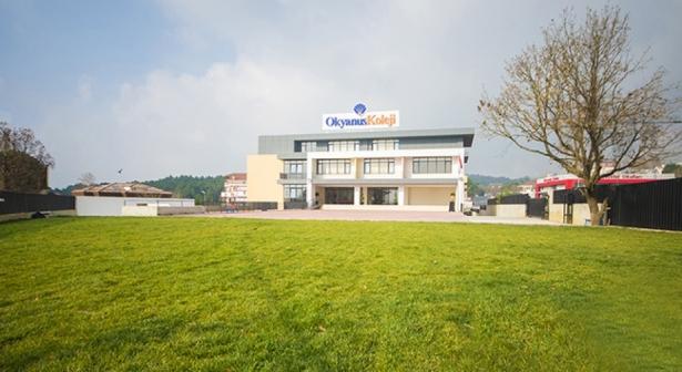 Okyanus Koleji Çekmeköy Ortaokulu