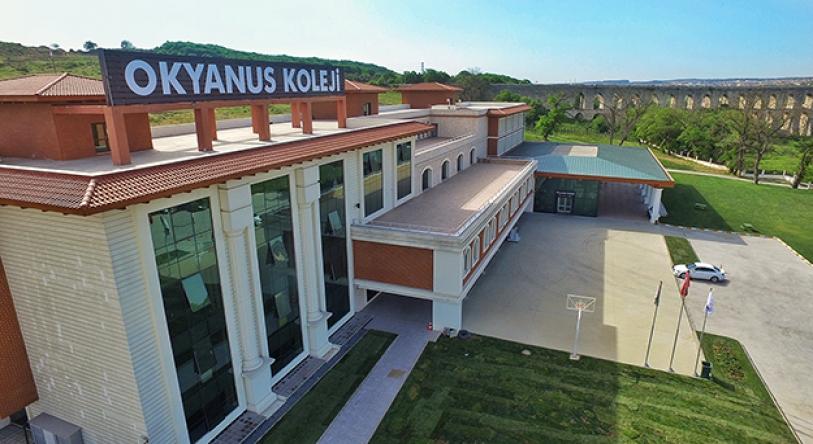 Okyanus Koleji Kemerburgaz Anadolu Lisesi