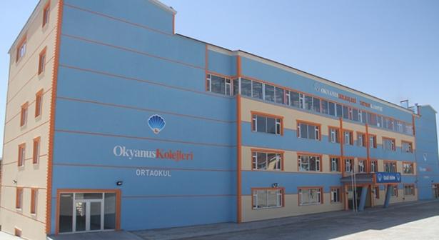 Okyanus Koleji Tatvan Ortaokulu