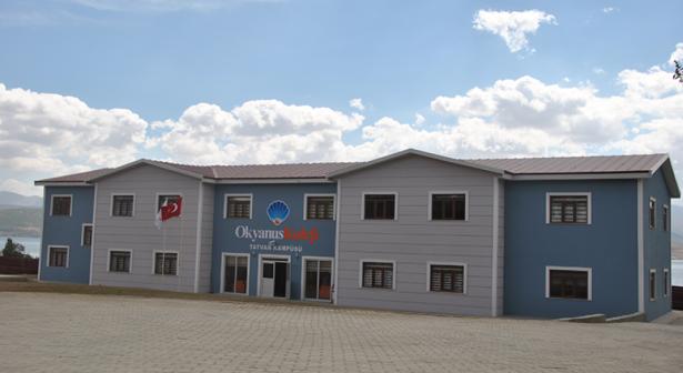 Okyanus Koleji Tatvan Anadolu Lisesi