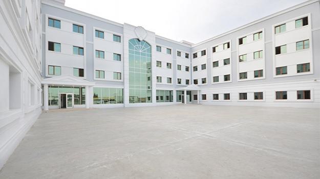 Okyanus Koleji Mimaroba Ortaokulu
