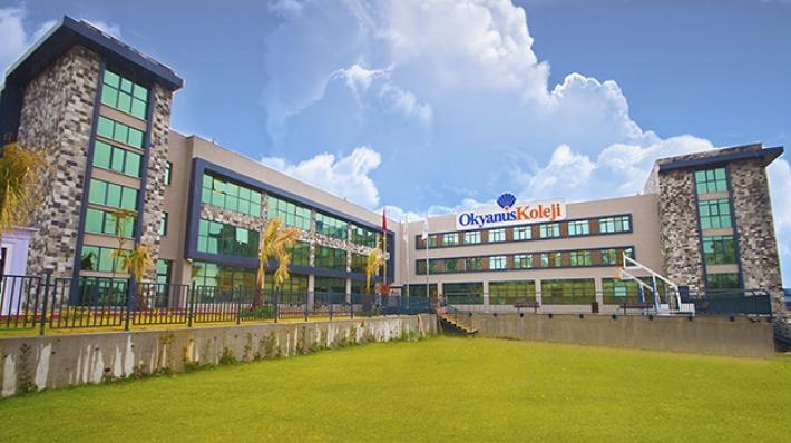 Okyanus Koleji Bornova İlkokulu