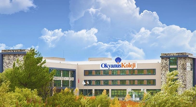 Okyanus Koleji Bornova Anadolu Lisesi