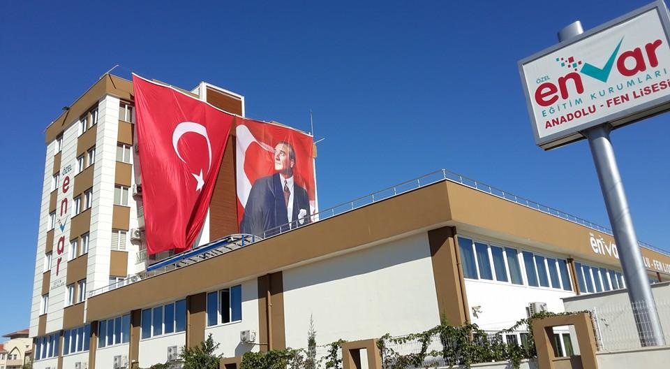 Envar Koleji Anadolu Lisesi