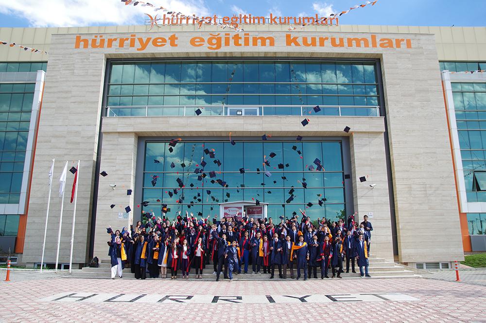 Özel Hürriyet Anadolu Lisesi