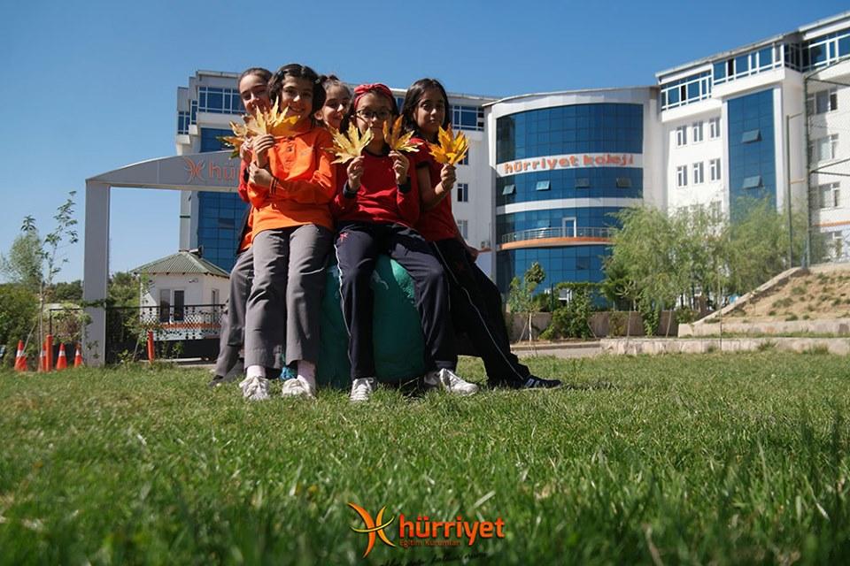 Bingöl Özel Hürriyet İlkokulu