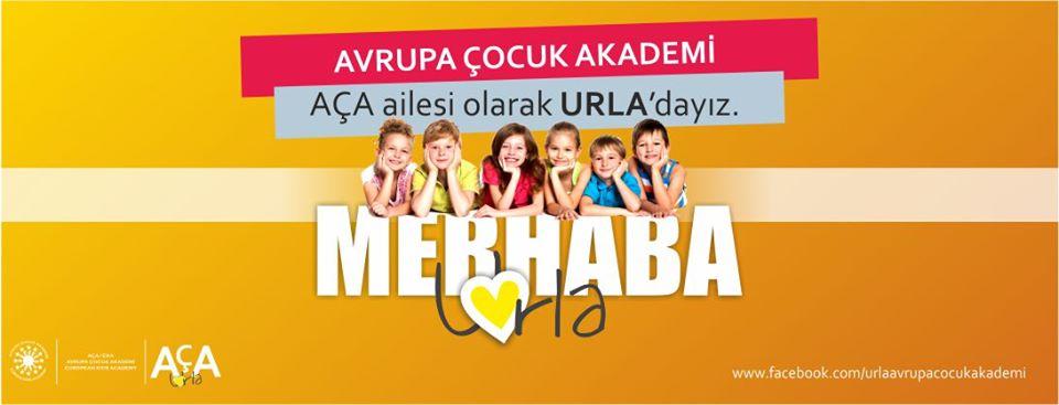 Avrupa Çocuk Akademi Urla