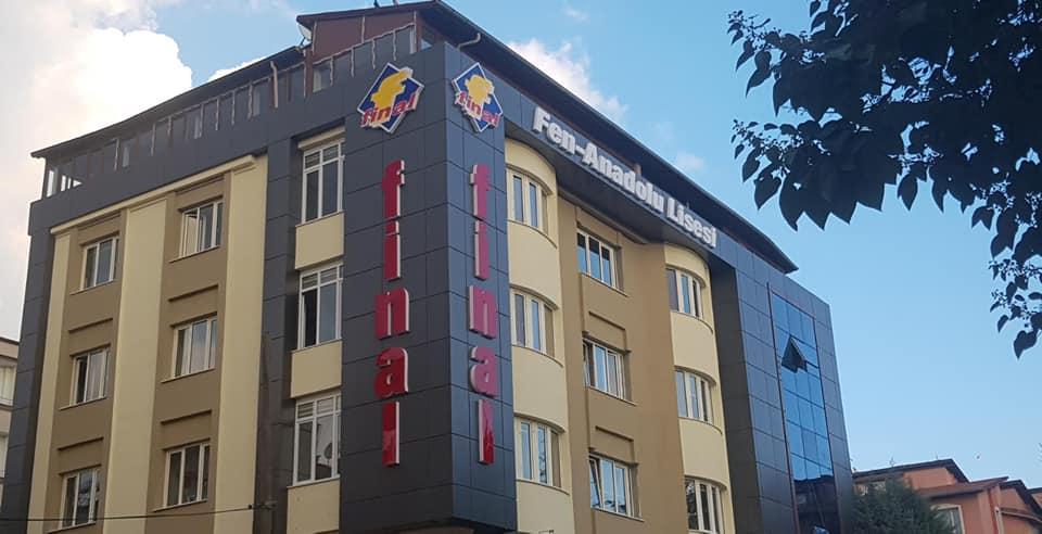 Final Okulları İslahiye Anadolu Lisesi