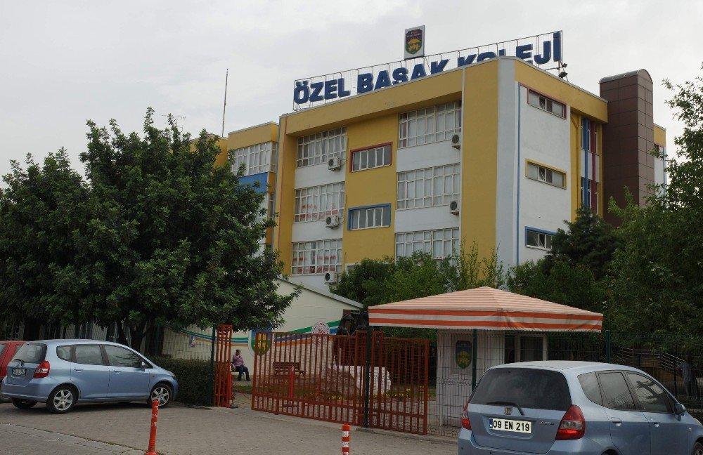 Özel Başak Koleji Anadolu Lisesi